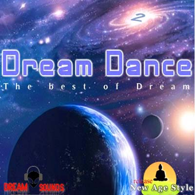 New Age Style - Dream Dance 2 (2011)