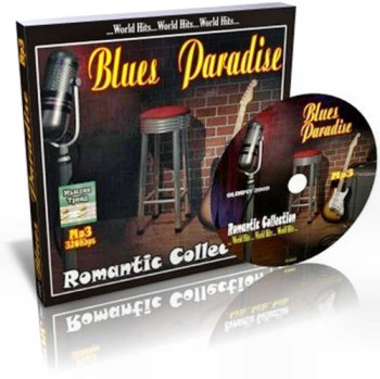 Romantic Collection: Blues Paradise (2009)