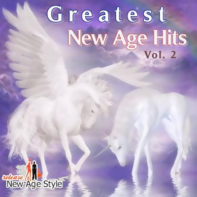 New Age Style - Greatest New Age Hits Vol. 2 (2011)