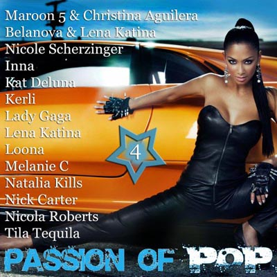 Passion Of The Pop Vol. 4 (2011)