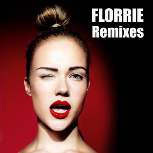 Florrie - Remixes (2010)