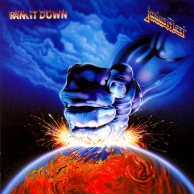 Judas Priest - Ram It Down (1988)