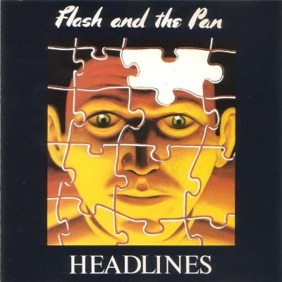 Flash And The Pan - Headlines (1982)