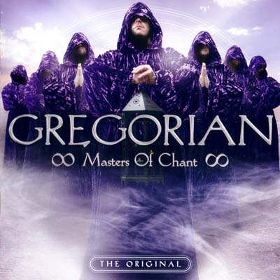 Gregorian - Masters Of Chant Chapter 8 (2011)