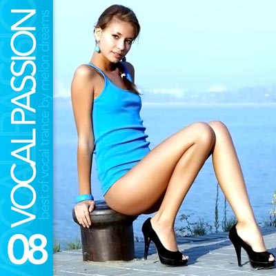 Vocal Passion Volume 8 (2011)