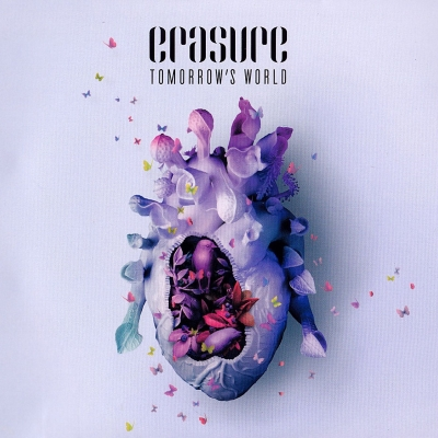 Erasure - Tomorrow's World (2011)