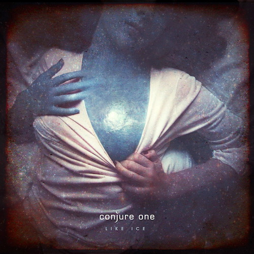 Conjure One – Like Ice (Maxi Single) 2011