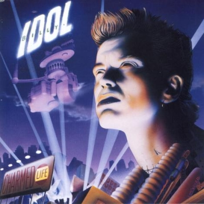 Billy Idol - Charmed Life (1990)