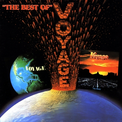 Voyage - The Best Of (1989)