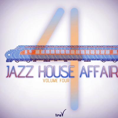 Jazz House Affair Vol.4 (2012)