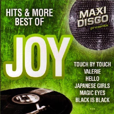 Joy - Hits and More Best of (2012)