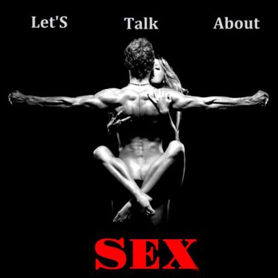 LetS Talk About Sex - Erotic Sound (2012)