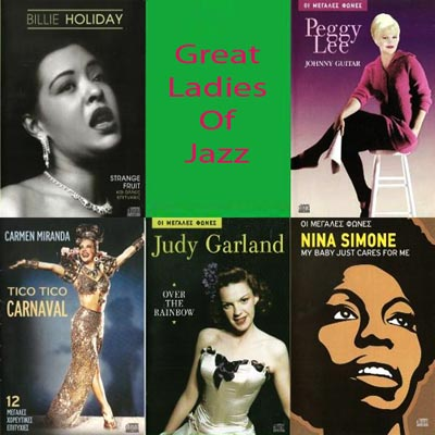 Great Ladies of Jazz (2011)