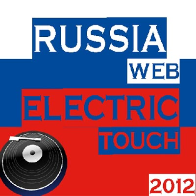 RussiA WEB Electric Touch (2012)