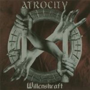 Atrocity - The Definition of Kraft and Wille (EP) (1996)