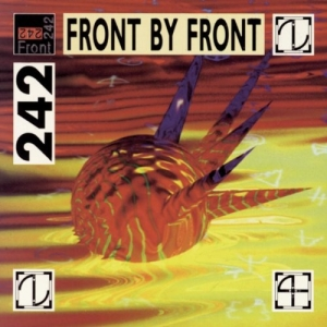 Front 242 - Front By Front (1992)