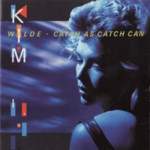 Kim Wilde - Catch As Catch Can (2009)