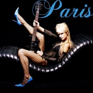 Paris Hilton - Paris (Limited Deluxe Edition) (2009)
