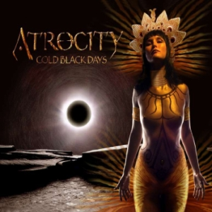 Atrocity - Cold Black Days (EP) (2004)
