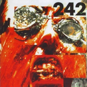 Front 242 - Tyranny For You (1991)