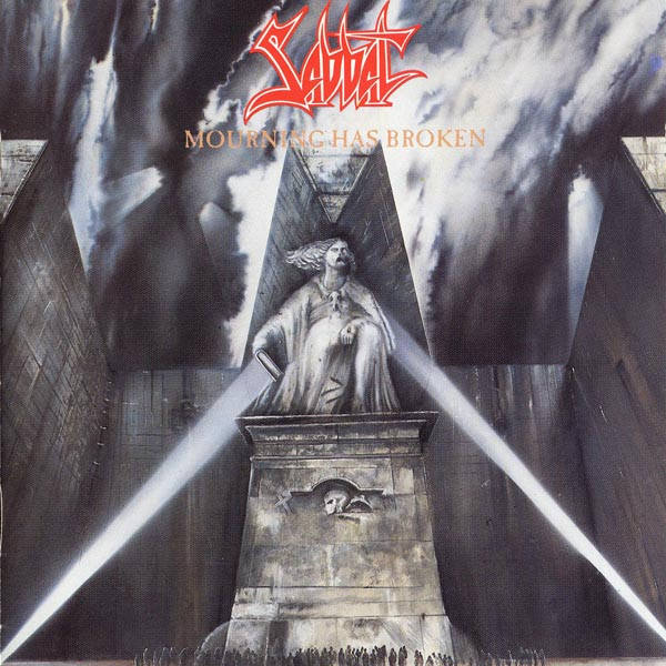 Sabbat - Mourning Has Broken (1991)