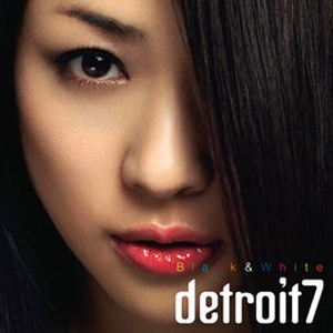 Detroit7 - Black & White (2009)