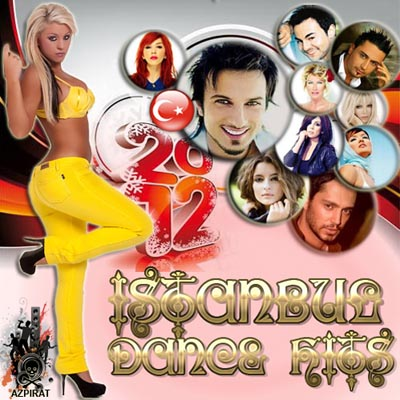 Istanbul Dance Hits (2012)