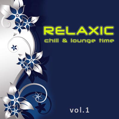 Relaxic: Chill & Lounge Time Vol.1 (2012)