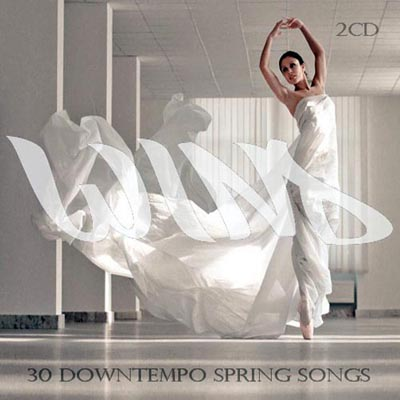 Wind (30 Downtempo Spring Songs) (2012)