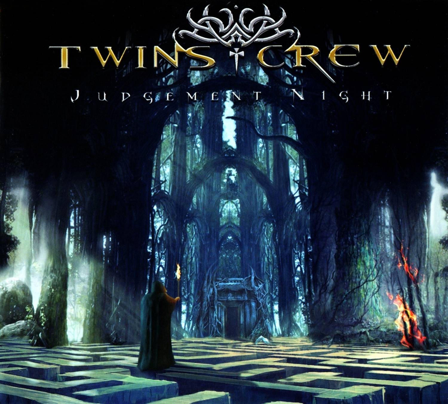 Twins Crew - Judgement Night (2011)