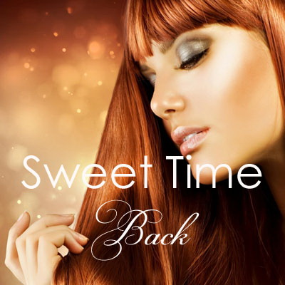 Sweet Time Back (2012)