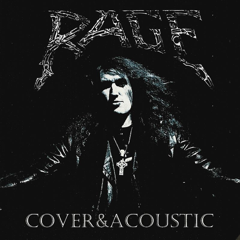 Rage - Cover & Acoustic (2012) Bootleg