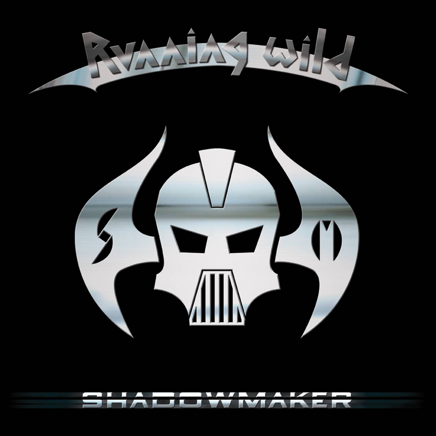Running Wild - Shadowmaker (2012)
