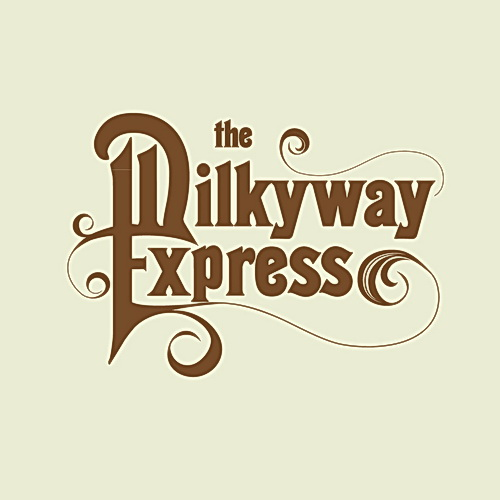 The Milkyway Express - The Milkyway Express (2009)