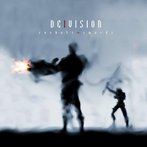 De/Vision - Rockets & Swords (Limited Edition) (2012)