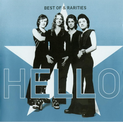 Hello - Best Of & Rarities (1999)