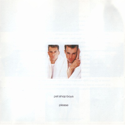 Pet Shop Boys - Please (1986)