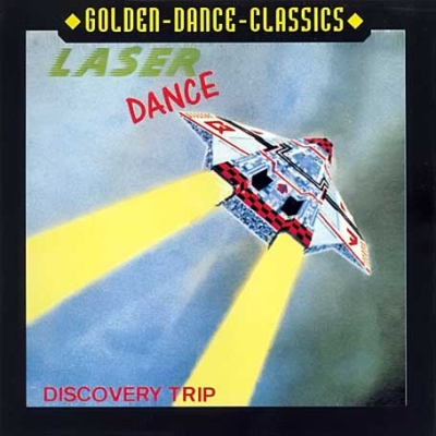 Laserdance - Discovery Trip (1989)