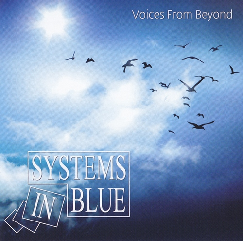 Systems In Blue - Voices From Beyond (2012)