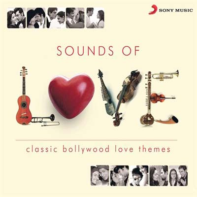 Sounds Of Love - Instrumental (2012)