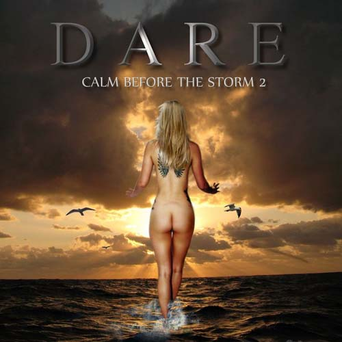 Dare - Calm Before The Storm 2 (2012)