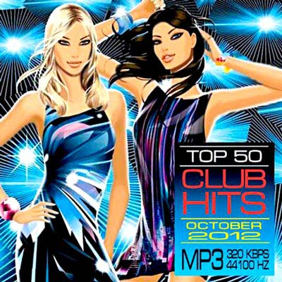 Top 50 Club Hits October (2012)