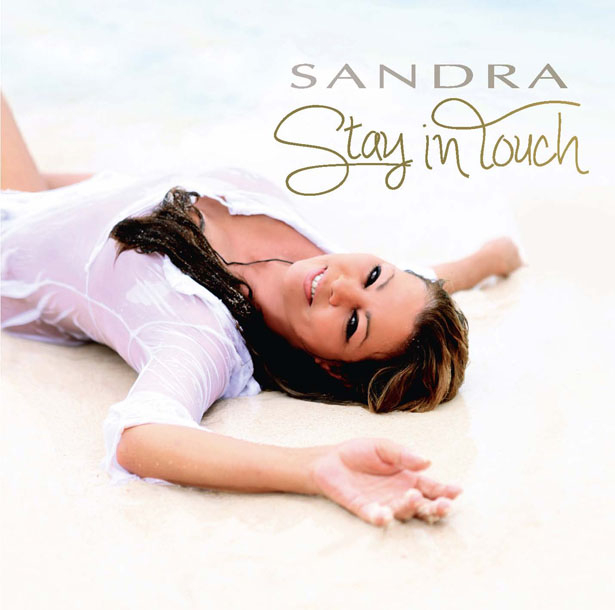 Sandra - Stay In Touch (Deluxe Edition) (2012)