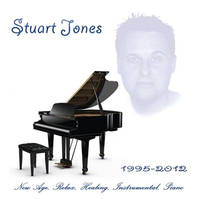 Stuart Jones – Discography (1995-2012)