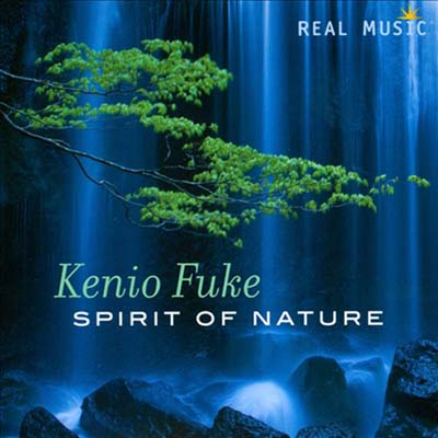 Keno Fuke - Spirit Of Nature (2012)