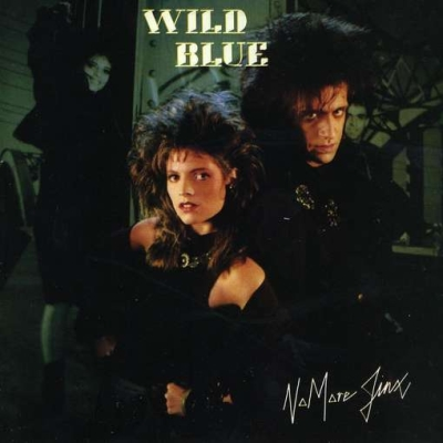 Wild Blue - No More Jinx (1986)