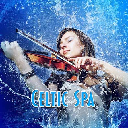 Meditation Spa - Celtic Spa (2012)