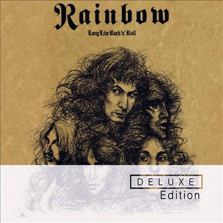 Rainbow - Long Live Rock 'n' Roll [Deluxe Remastered Edition] (2012)
