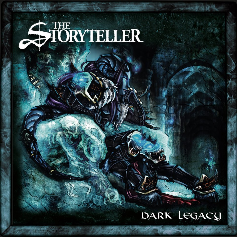 The Storyteller - Dark Legacy (2013)