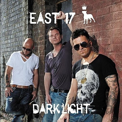 East 17 - Dark Light (2012)